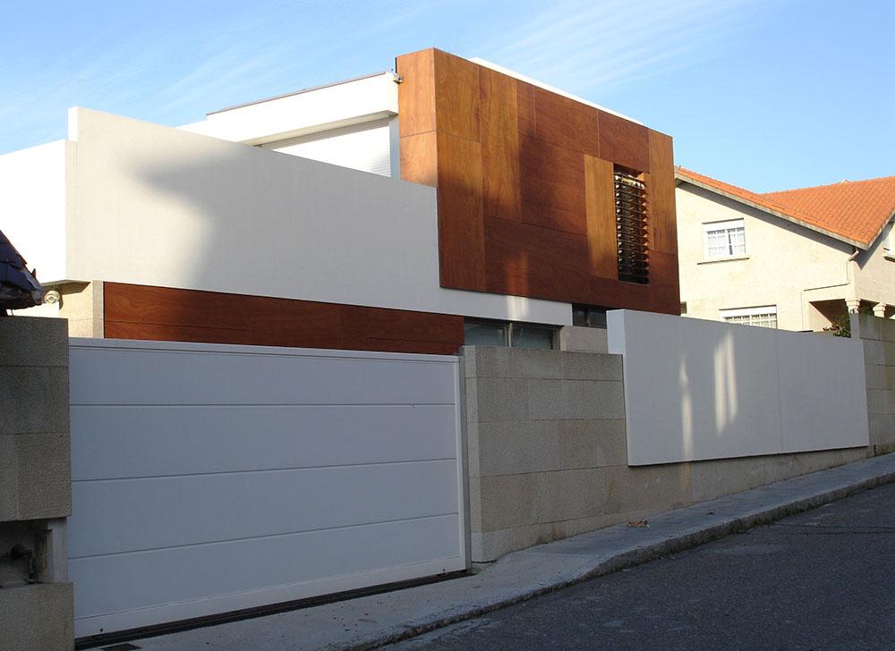 Antonio cominges arquitecto vigo estudio de arquitectura - Estudios de arquitectura vigo ...